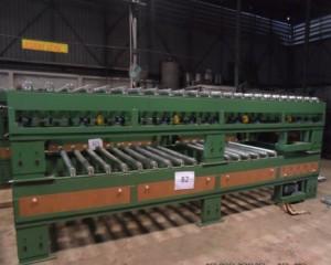 ลูกกลิ้งลำเลียง (Roller Conveyor)