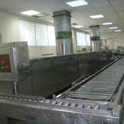 ลูกกลิ้งลำเลียง ( Roller Conveyor)