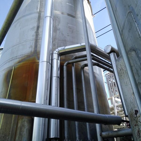 ถังพัก (Storage Tank)