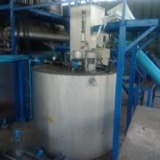 ถังเคมี (Chemical Tank)